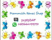 mommiih kenzi shop