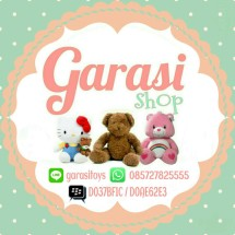 Garasi Shop Semarang