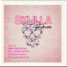 skulla fashion