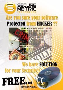 SecureMetric (Dongle)