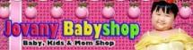 JOVANY BABY SHOP