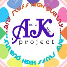 Amora Kaori Project