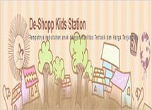 de-shopp kidstation