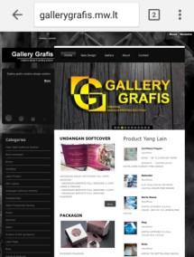 Design & Printing online
