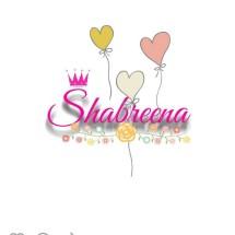 shabreena