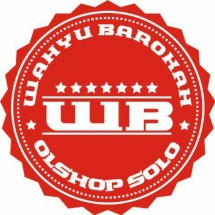 Wahyu Barokah Shop