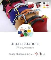 Hersa Store
