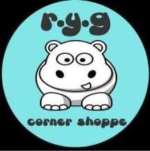 Ryg corner shoppe