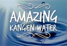 Paket Kangen Water