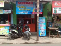 Sheeran Laundry