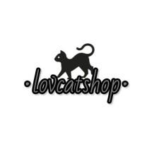 LOVCATSHOP