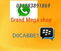 Grand mega shop