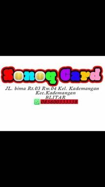 sonoq card