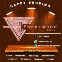 Fheermand Store