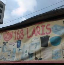 168 Laris