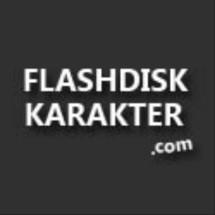 Flashdisk Karakter Unik