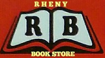 rheny book store