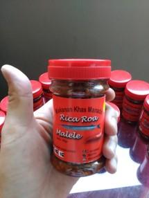 Rica (Sambal) Roa Malele