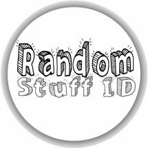 Random Stuff ID