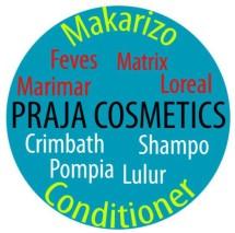 Praja Cosmetics