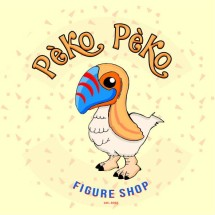 Peko Peko Figure Shop