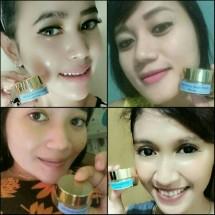 100% ori kosmetik