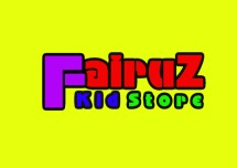 fairuz kid store