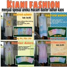 batik kiani