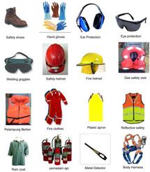 Toko Alat Safety Murah