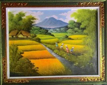 wayan sukawati painting