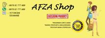 Afza Shop