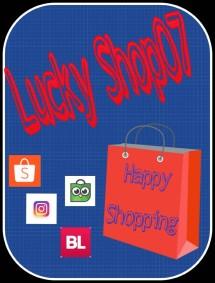 the Lucky * sHop