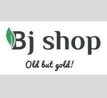 BJ Secondhand Shop