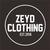 Zeyd Clothing