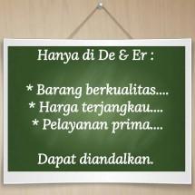 De and Er Shop