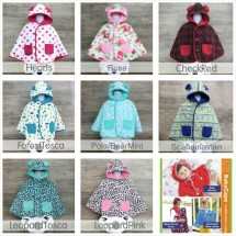 Supplier Nuning Babycape