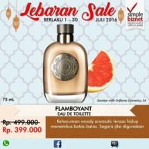 Kosmetik dan parfum