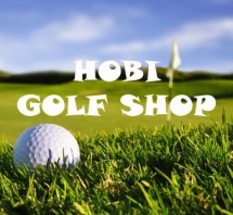 Hobi Golf Shop