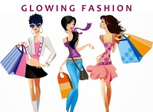 Glowing Fashion