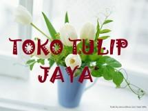 toko tulip jaya