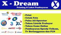 X-Dream Acc Surabaya