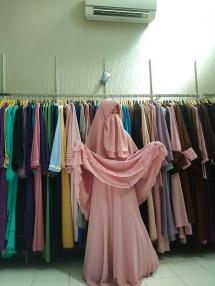 Butik Moslem Syar'i