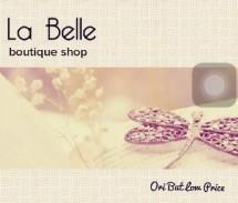 La Belle Shop