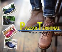 PAZZAR FOOTWEAR