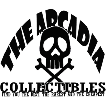 The Arcadia Collectibles