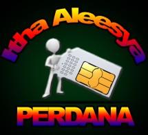 Itha Aleesya Perdana