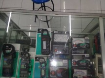 Electric Tester Batam