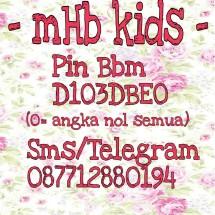 mHb kids