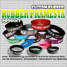 rubber pramesta