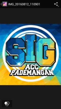SIG ACC Razoqy Mobile
